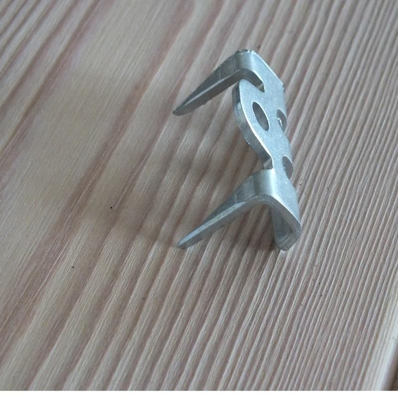 Гвоздек твин мини для террасной и палубной доски