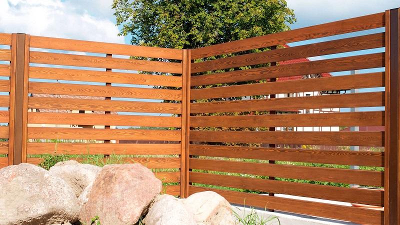 забор из планкена2